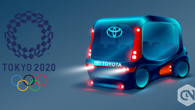 Photo of Robots Made by Toyota All Set to Make a Big Debut at Tokyo Olympics Next Year