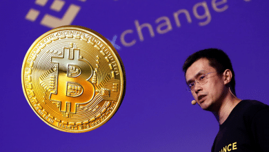 """Photo of """"Slap Yourself If You Sold Bitcoin Below $10,000"""", Says Binance Co-Founder"""