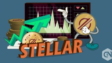 Photo of Stellar Price Analysis: Stellar (XLM) Price Slips Down Again; Market Pressure Rules The Coin