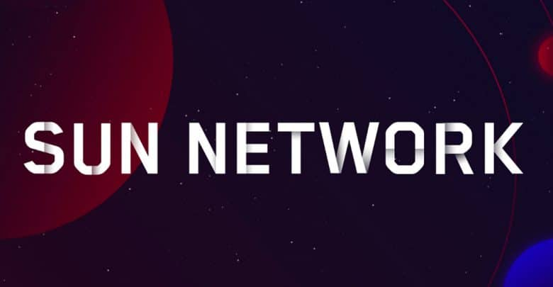 Sun Network By Tron