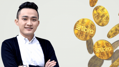 "TRON's Justin Sun Backs Facebook's Libra; Says It Will Facilitate ""Bright Future"""