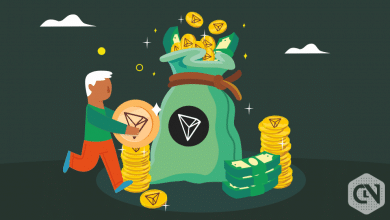 Photo of Tron Price Analysis: TRX Price establishes stable momentum at USD 0.020