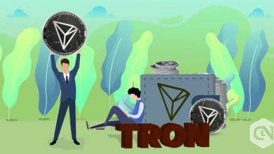 Photo of Tron Price Falls Tremendously and Hovers Around $0.015