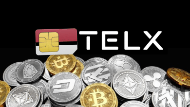 Telx Pioneers the Crypto-Facilitating Sim Card