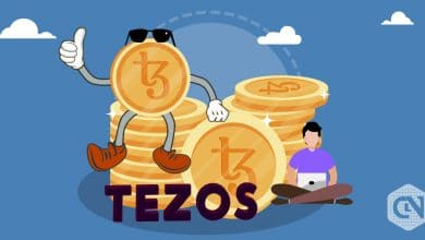 Photo of Tezos Price Analysis: Tezos Records 12% Growth In A Month; May Cross $1.50 Soon