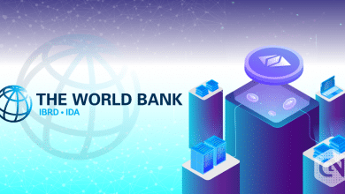 Photo of The World Bank Sells Additional 33.8 Million USD of Its Private ETH Blockchain Bonds