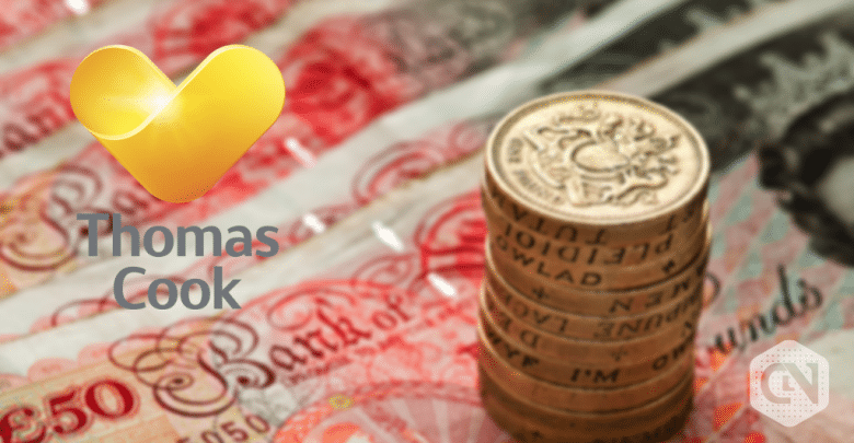 Photo of Travel Agency Thomas Cook in Advanced Talks Over £150 Million Capital Injection