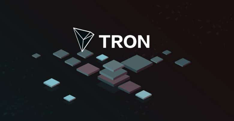 Tron Coin Rank on 3rd in China