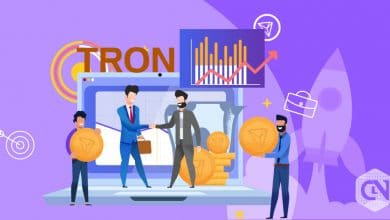 Photo of Tron Price Analysis: TRX Moves Downward Today; Traders Still Hold Hope For Improvement In Price