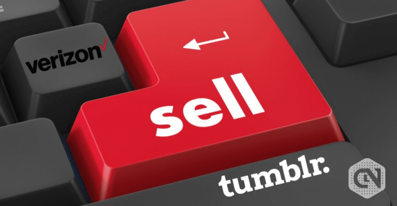 Tumblr to be Sold to Wordpress Owner Automattic Inc by Verizon