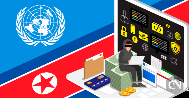 UN Investigating 35 North Korean Cyberattack Instances in 17 Nations