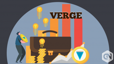 Photo of Verge Price Analysis: Will XVG Be Able To Make A Comeback?