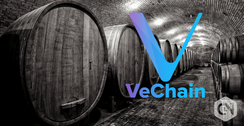 VeChain Now Helping China to Regulate its Wine Industry