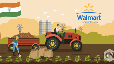Photo of Walmart Pledges $4.8 Million towards Organizations That Work With Indian Farmers