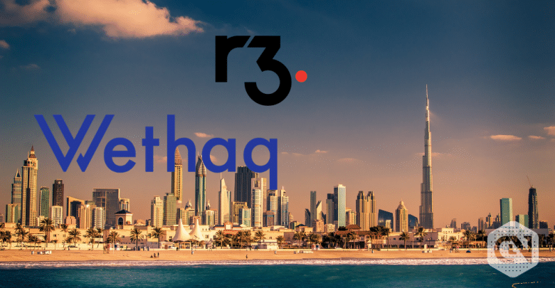 Wethaq and R3 Collaborates to Tap the $120Billion Sukuk Market
