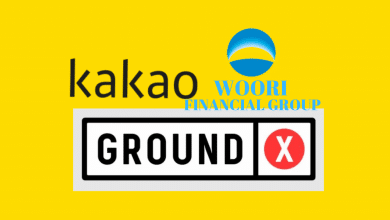 Woori Partners with Kakao's Blockchain- a Subsidiary of Ground X