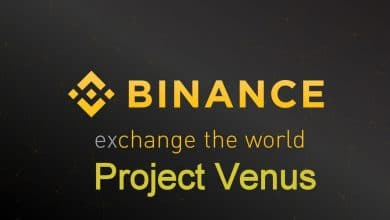 binance-exchange-project-venus