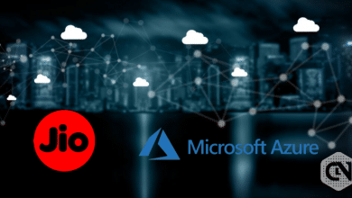 Photo of India's Reliance Jio Announces 10 Year Partnership with Microsoft Azure