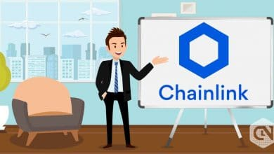 Photo of Chainlink Price Analysis: Yesterday's Surge Sets Down, May See Resistance at $2.22