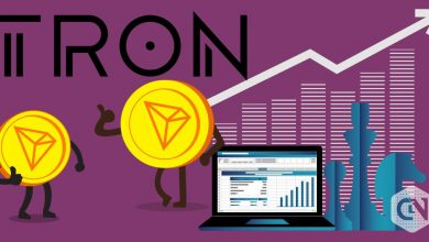 Photo of Tron Price Analysis: Tron Coin Attempts to Pull Out of the Selling Pressure With its Intraday Movement