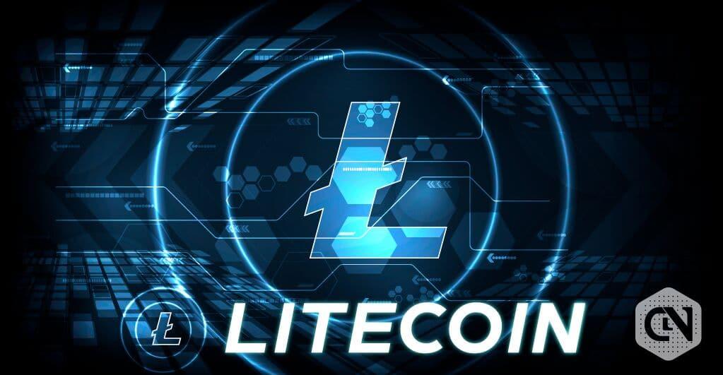 Litecoin [LTC] Creator Reports Successful Halving, Price Breaks $100