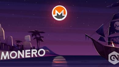Photo of Monero Price Analysis: XMR Traces a Lower-High Over a Month