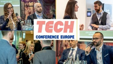 PICANTE Tech Conference Europe
