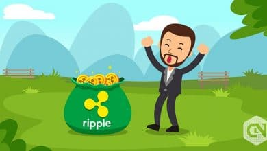Photo of Ripple Price Analysis: XRP Price Steps Up, Investors Hoping for further Gains