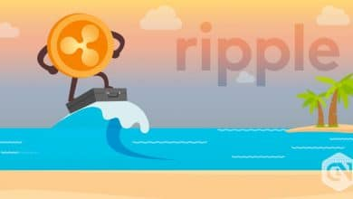 Photo of Ripple Price Analysis: A Single Spike Pushed XRP Above $0.30, Consolidates There