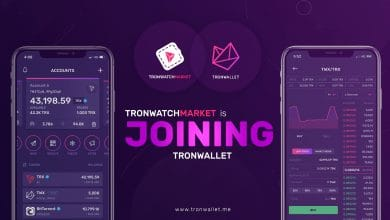 Photo of TRONWatch Market is ready to join TRON Wallet