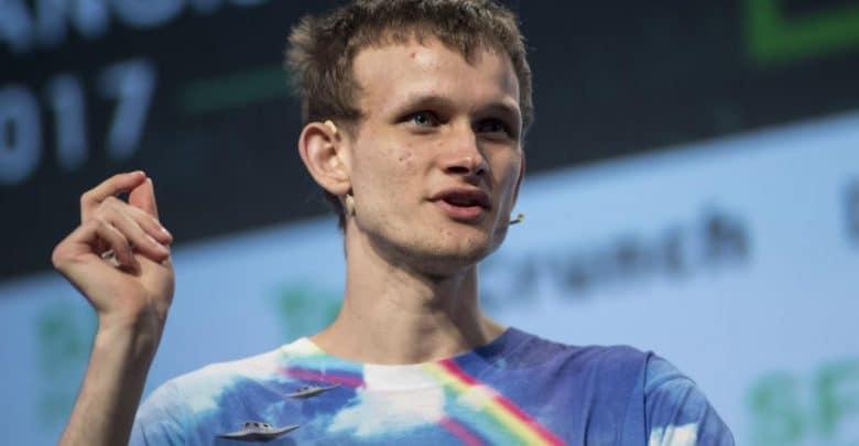 Vitalik Buterin, Ethereum Co-Founder Says Ethereum Blockchain is Nearly Full