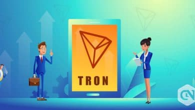 Photo of Tron Price Analysis: Tron (TRX) Coin Slips Below the Baseline with an Upsetting Downtrend