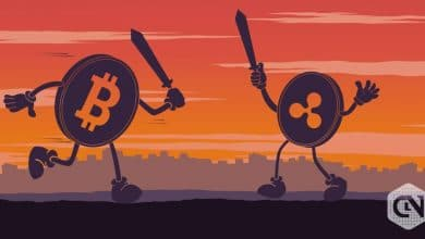 Photo of Ripple vs Bitcoin: XRP May Take More Time to Fetch a Jump Like BTC