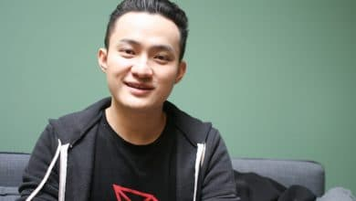 Photo of Justin Sun Shares Infographic Image of His Live Streaming, Includes Major Announcements Made
