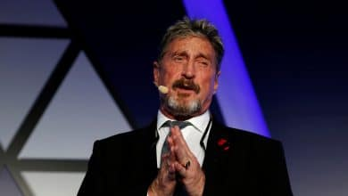 Photo of John McAfee Responds to Google's Settlement for FTC YouTube Investigation