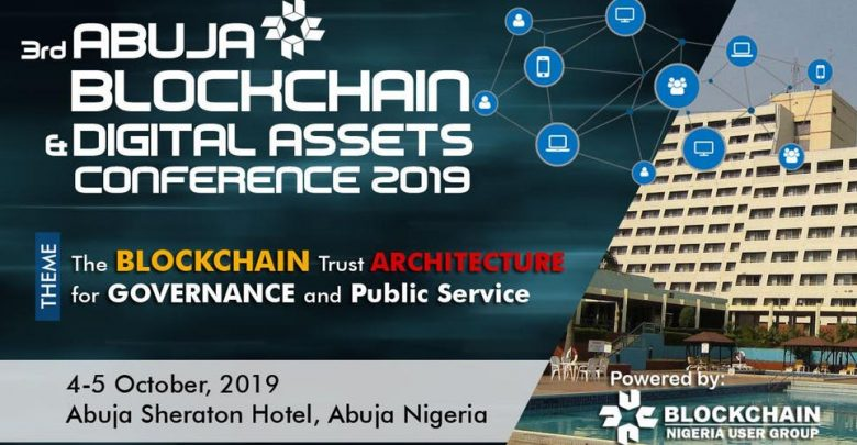 Abuja Blockchain & Digital Assets Conference