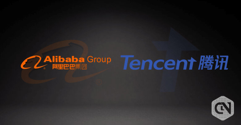 Alibaba and Tencent refuse to hand loans data to Beijing