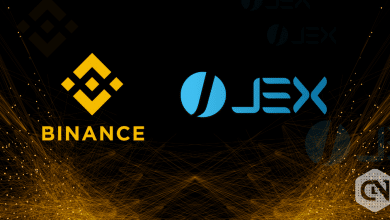 Photo of Binance Announces the Acquisition of JEX, a Crypto-asset Trading Platform
