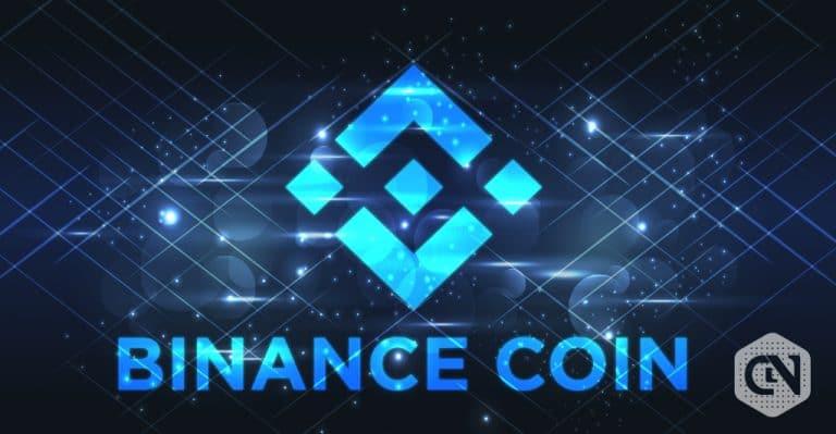 binance trade commission