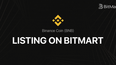 Photo of Binance Coin (BNB) Gets Listed on BitMart