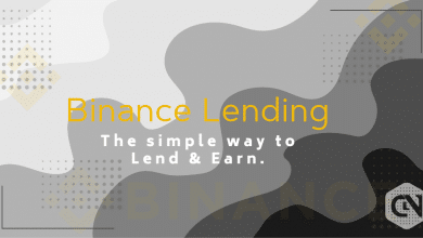 Binance Launches Second Phase of Binance Lending Products