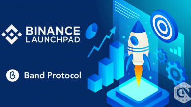 Photo of Binance Launchpad to Initiate the Token Sale of Band Protocol