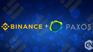 Photo of Binance and Paxos Collaborate to Unveil a Stablecoin Pegged to USD