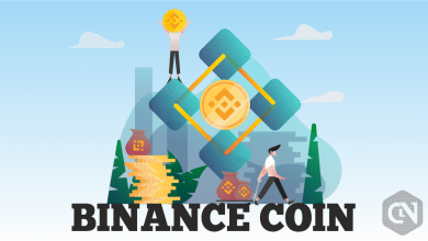 Photo of Binance Coin Price Face with a Slight Plunge; Coin Deal at $22