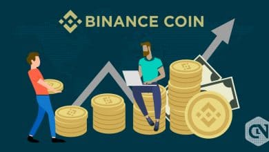 Photo of Binance Coin Exhibits Moderate Uptrend in the Price; Profitable Deal for Intraday Traders