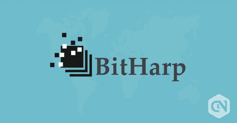 BitHarp Group Limited Releases Liquid Mining Rigs