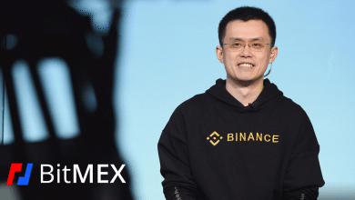 Photo of BitMEX CEO Arthur Hayes Accuses Binance of Plagiarism; CZ Apologizes