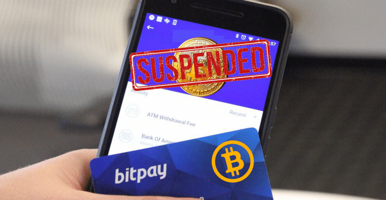 Photo of BitPay Faces Backlash from Hong Kong Free Press for Temporarily Suspending Crypto Donations