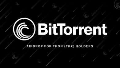 Photo of BitTorrent's Eighth Airdrop to Start on September 11, 2019