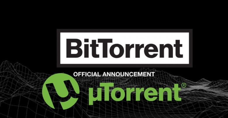 BitTorrent and utorrent